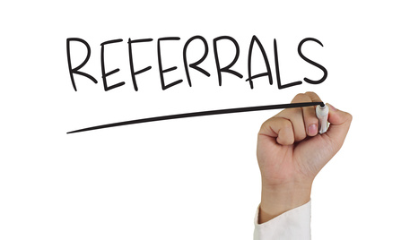 Bellish & Associates - Referrals